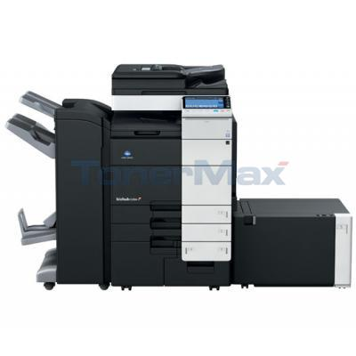 Konica Minolta Bizhub C654
